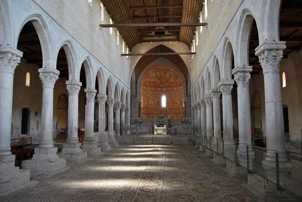 Aquileia fuehrung