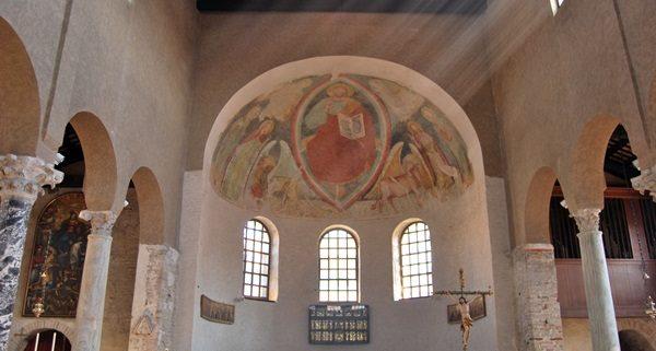 Grado Bazilikum